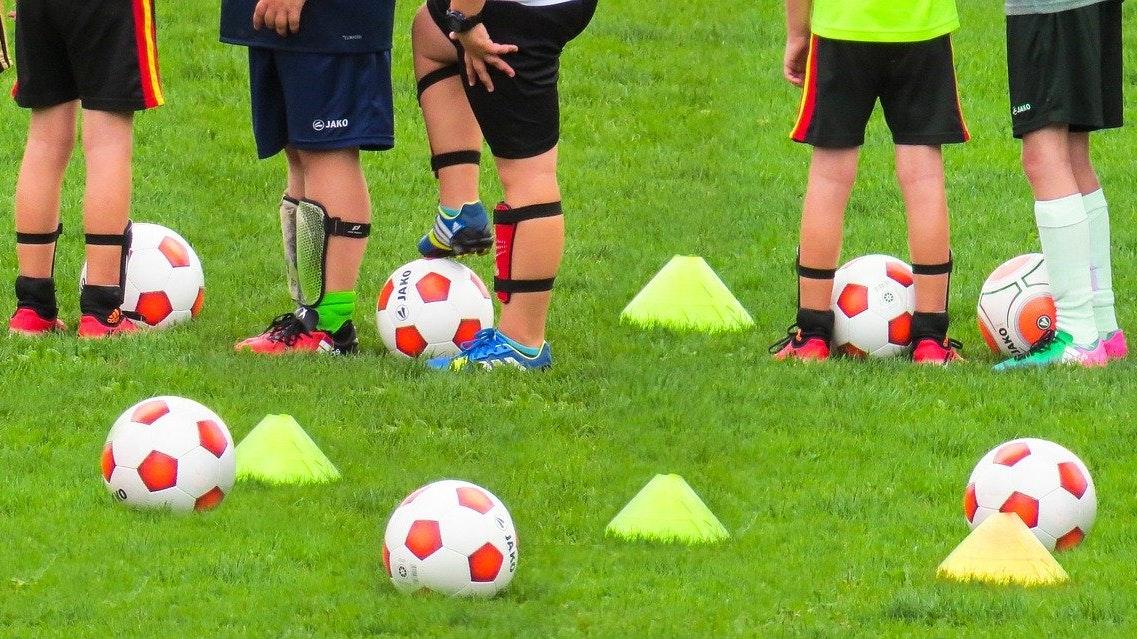 Finanzspritze für Vereine: Die Steinfelder CDU will vor allem die Nachwuchsarbeit fördern. Symbolfoto: Pixabay