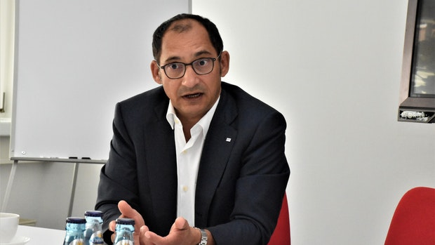 Dennis De ist neuer Präsident der PHWT Diepholz/Vechta