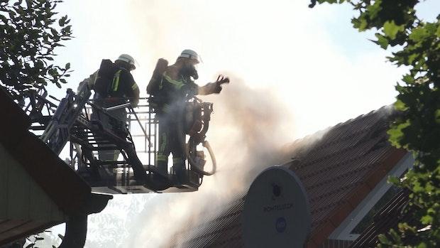 150.000 Euro Schaden nach Dallstuhlbrand