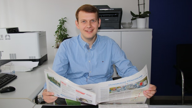 Ein Dammer managt den CDU-Wahlkampf in Köln