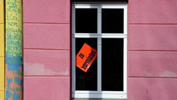 Nachfrage nach Wohnungen geht in Corona-Krise zurück