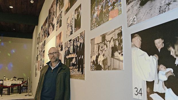 Museumsdorf widmet sich Feiern