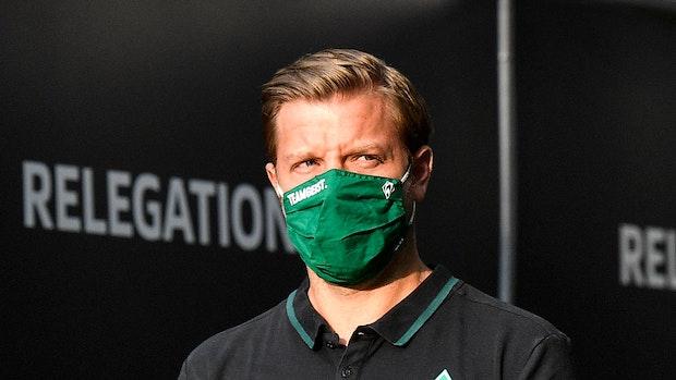 Medien: Werder setzt weiter auf Kohfeldt