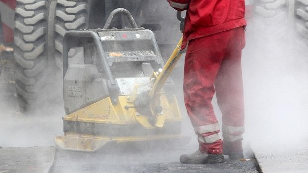 Küstenkanal: Overlaher Straße wird ab Sonntag gesperrt