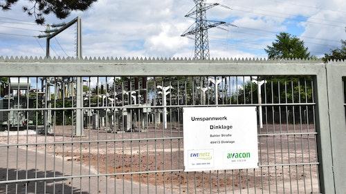 Avacon baut neue und höhere Strommasten