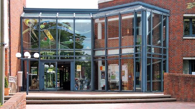 Stadt Damme saniert Rathaus mit EU-Fördermitteln