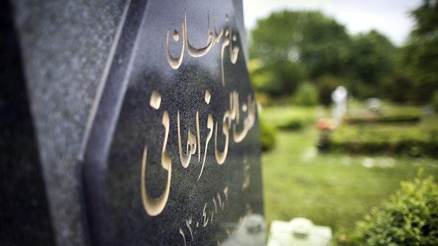 Kommunaler Friedhof könnte in Brägel geschaffen werden