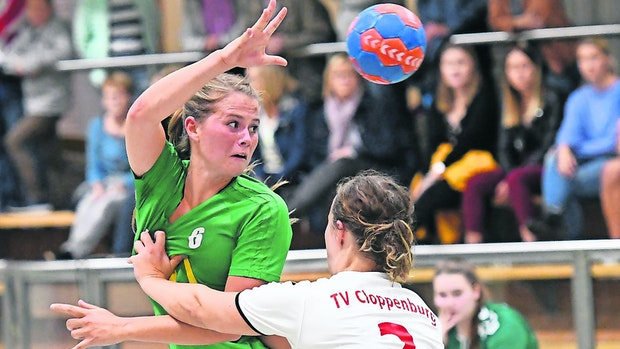 Trainerquartett für SVH-Handballfrauen