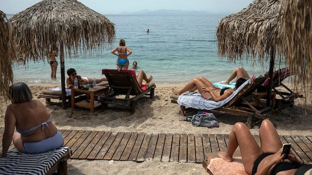 Was Reisende in Europa beachten müssen