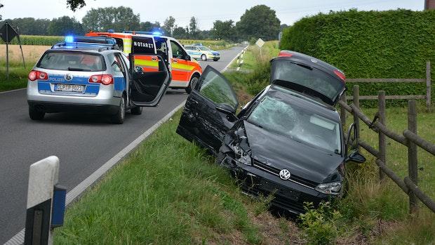 Radfahrerin verstirbt nach Unfall in Kneheim