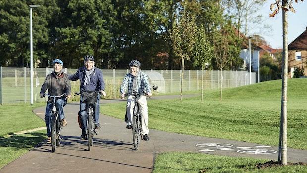 Stadt befragt 800 Senioren