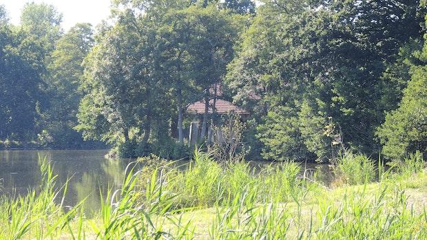 Endel und seine historischen Wassermühlen