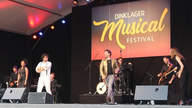 Musical-Stars begeistern ihr Publikum erneut