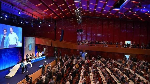 Junge Union verzichtet auf Deutschlandtag 2021 in der Region