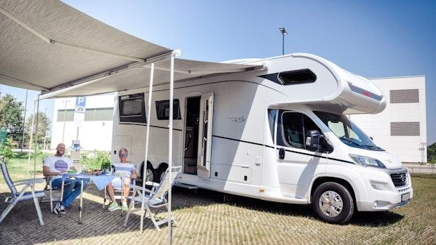 Wohnmobil-Boom erfasst auch den Landkreis Vechta