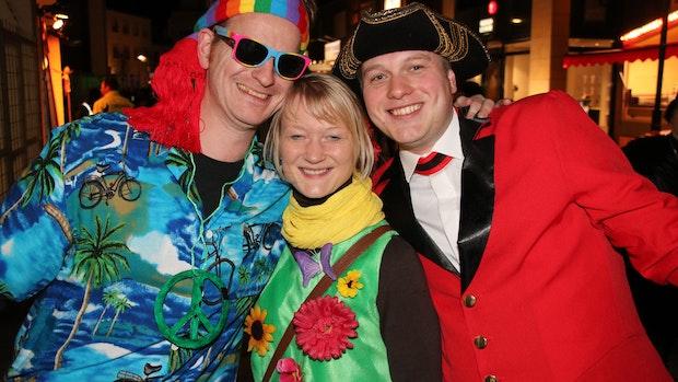Jetzt ist es offiziell: Der Dammer Carneval 2021 ist abgesagt