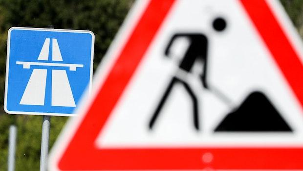 Autobahnausfahrt Cloppenburg ab Oktober gesperrt