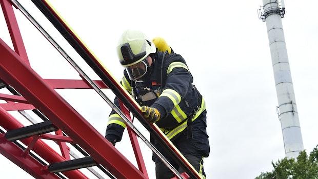 Feuerwehr blickt auf schwere Coronazeit