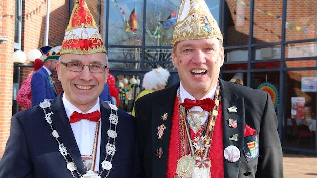 Kein Carneval wegen Corona: Viele sagen Ja zu diesem Nein