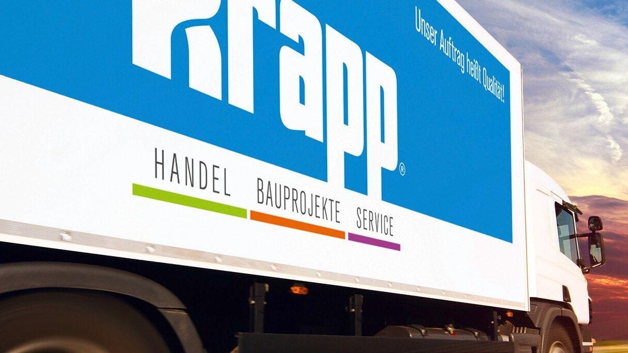 Auf Wachstumskurs: Die Unternehmensgruppe gründet neue Vertriebsstandorte und kauft zu. Archivfoto: Krapp