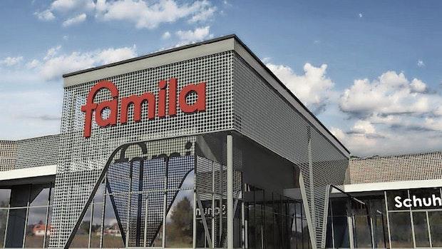 Zwölf Millionen für Famila-Umbau