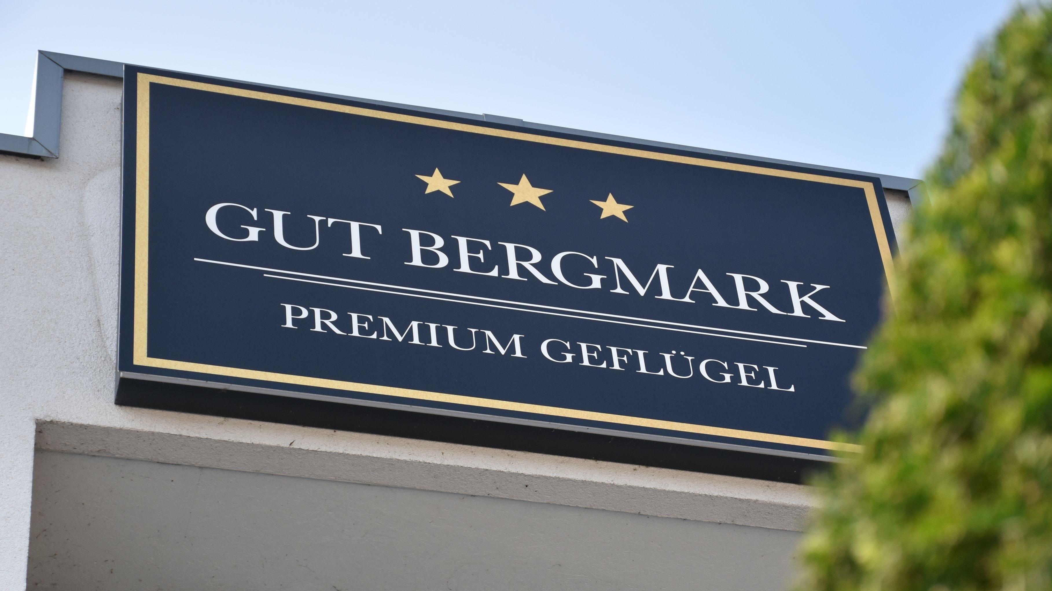 Die Gut Bergmark Premium Geflügel plant den Neubau eines Geflügelschlachthofs in Steinfeld. Foto: Timphaus