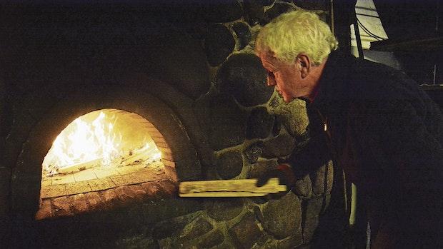 Bäcker entwickeln Gespür für großen Ofen