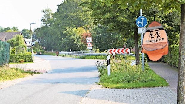 Koppelweg: Ausbau im Frühjahr geplant