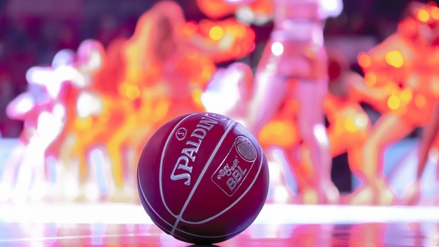 BBL-Pokal: Rasta startet gegen Gießen