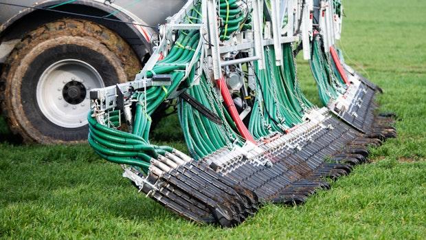 Regeln zur Ausweisung nitratbelasteter Gebiete beschlossen