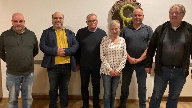 Susanne Witteriede bleibt SPD-Vorsitzende