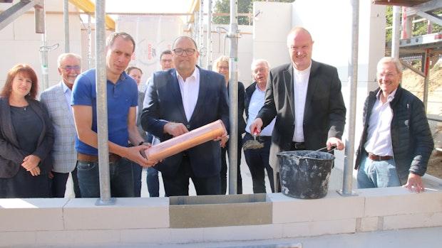 Maria-Rast investiert 4,6 Millionen Euro in Wohnprojekt