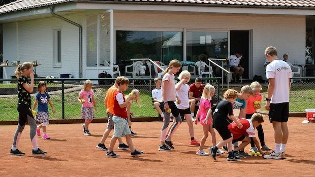 Tennisverein Holdorf will 2 Plätze bauen