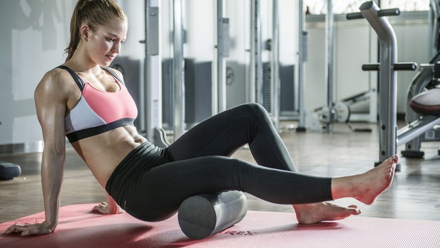 Fitness für jedermann