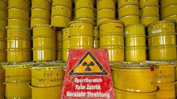 Suche nach Atommüll-Endlager erzeugt vor Ort Unruhe