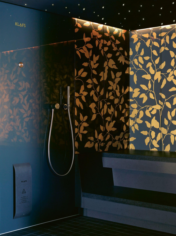 Dampferlebnis nach Hause holen: Es gibt eine große Vielfalt an wohltuenden und zugleich designstarken Modellen: Acryldampfbäder, Glasdampfbäder, Massivdampfbäder oder selbst Dampfduschen. Foto: epr/KLAFS GmbH & Co. KG)