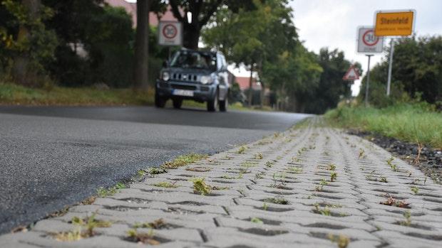 Steinfeld legt Budgets für Straßenunterhaltung fest