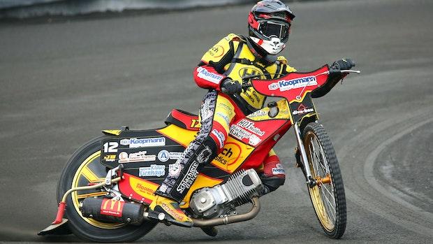 Lukas Fienhage neuer Langbahn-Weltmeister