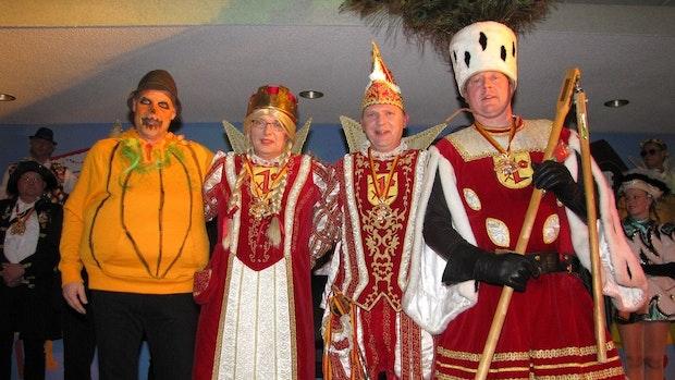 Dinklager Jecken sagen ihre Karnevals-Session ab