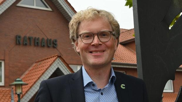 Brinkmann setzt sich Wiederwahl zum Ziel