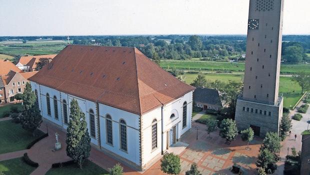 Hotspot Löningen hat auch Folgen für Kirche