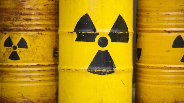 Atommüll: Teile der Region kommen als Endlager infrage
