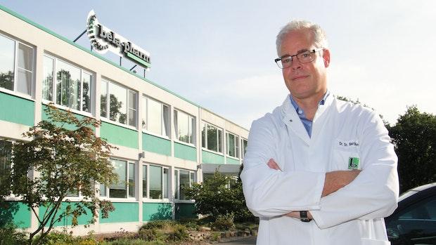 Bela-Pharm will seinen Standort erweitern