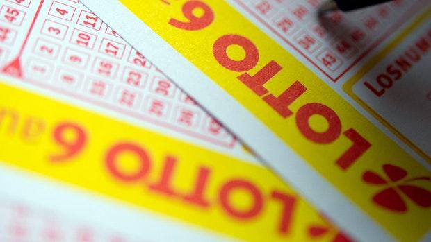 Lottomillionen gehen nach Niedersachsen