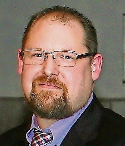 In der Kritik: Bürgermeister Thomas Otto. Foto: Passmann
