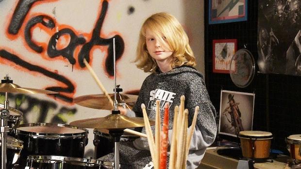 Damian (9) meldet sich zu TV-Show an