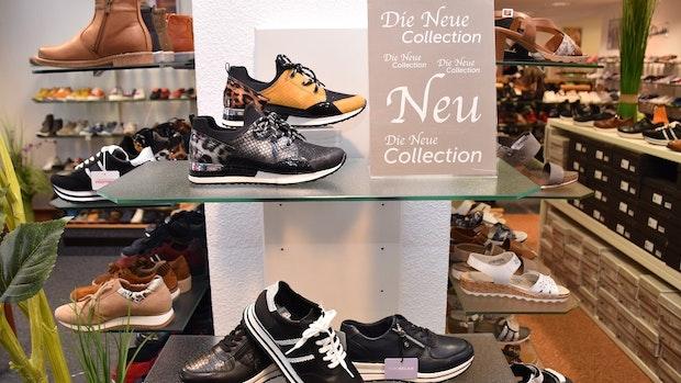Neue Herbstkollektion und neue Marke für Herrenschuhe