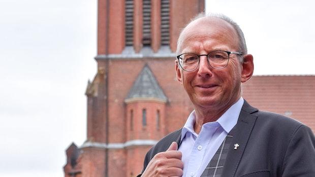 Pfarrer Borth verlässt St. Marien Friesoythe