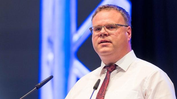 Gerdesmeyer bleibt CDU-intern ohne Konkurrenz