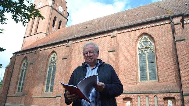 Molberger Kirche braucht ein neues Dach
